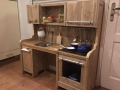 Kinderkeukentje steigerhout