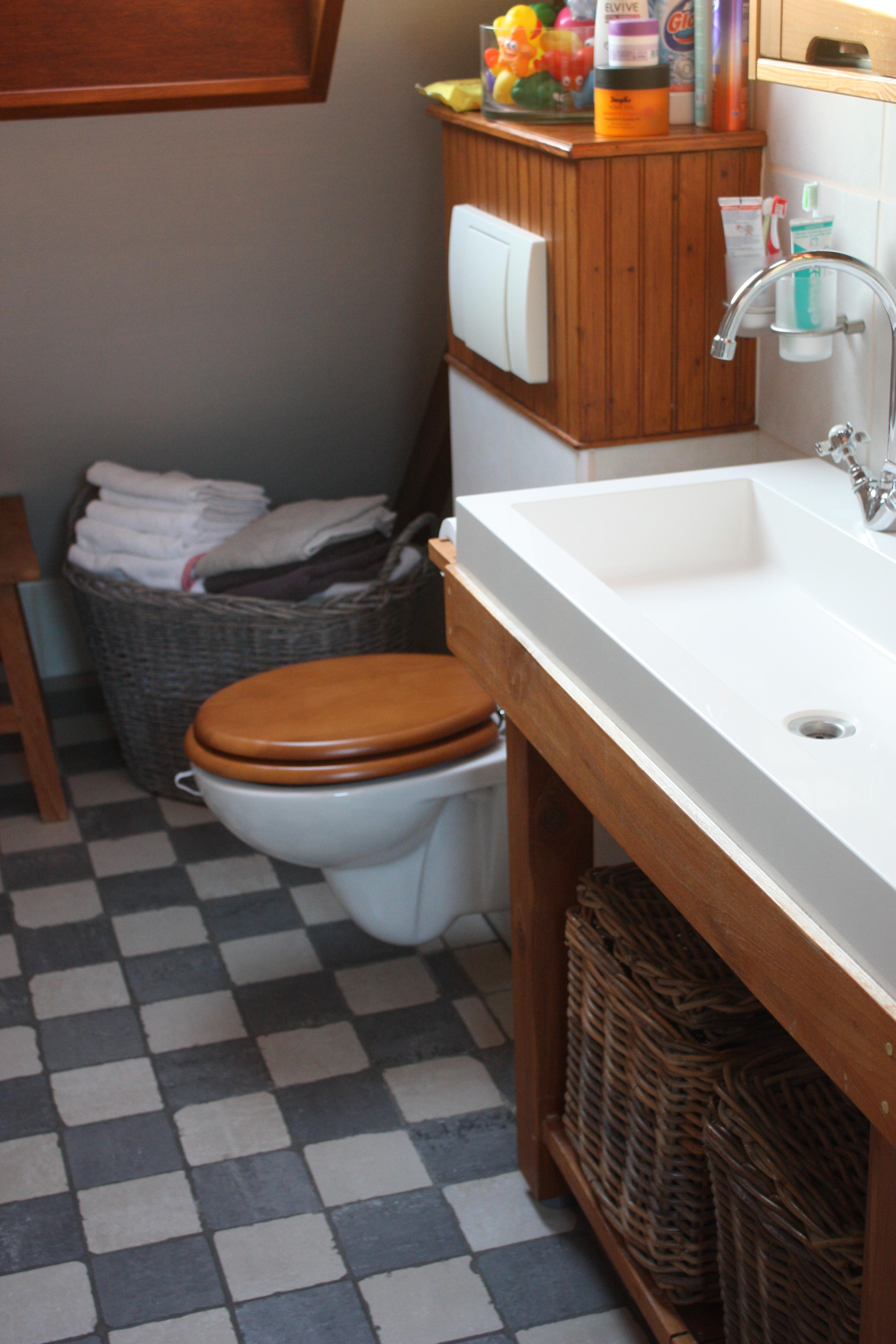 Badkamer 3 - Klusbedrijf Apeldoorn -Kleine Klusserij